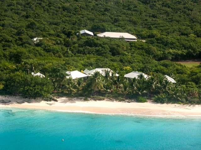 Casa Unifamiliar por un Venta en Shanna's Cove, Orange Creek Other Cat Island, Cat Island Bahamas