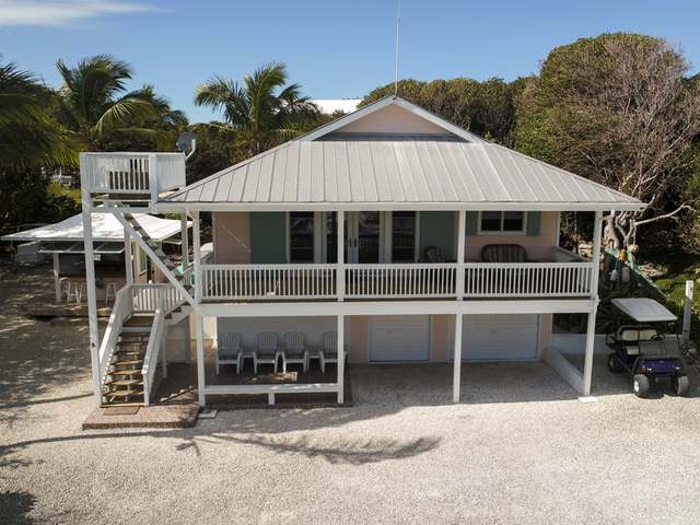 Single Family Home for Sale at Island Cabana Abaco Ocean Club, Lubbers Quarters, Abaco Bahamas