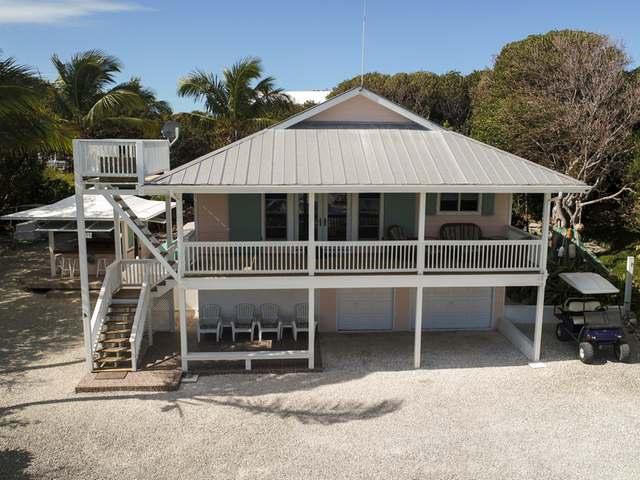 Casa Unifamiliar por un Venta en Island Cabana Abaco Ocean Club, Lubbers Quarters, Abaco Bahamas