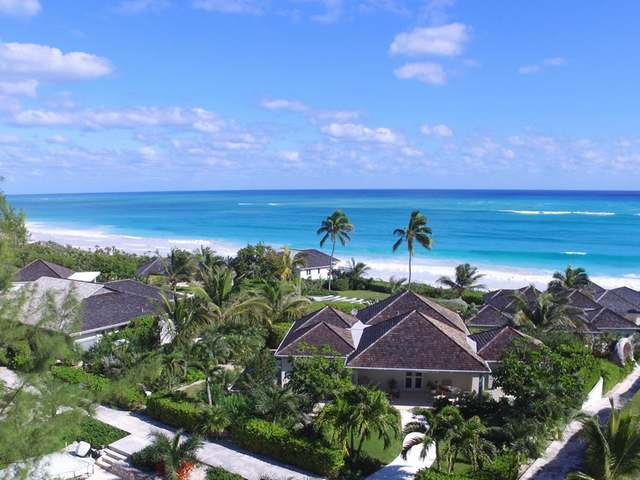Single Family Home for Sale at View Point, Windermere Island Windermere Island, Eleuthera Bahamas
