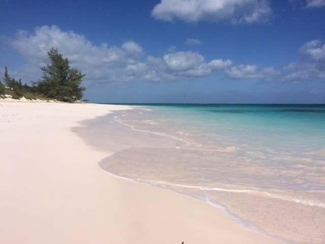 Single Family Home for Sale at Greenwood Estates Greenwood Estates, Cat Island Bahamas