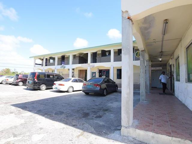 Commercial for Sale at Investment, Carmichael Road Carmichael Road, Nassau And Paradise Island Bahamas