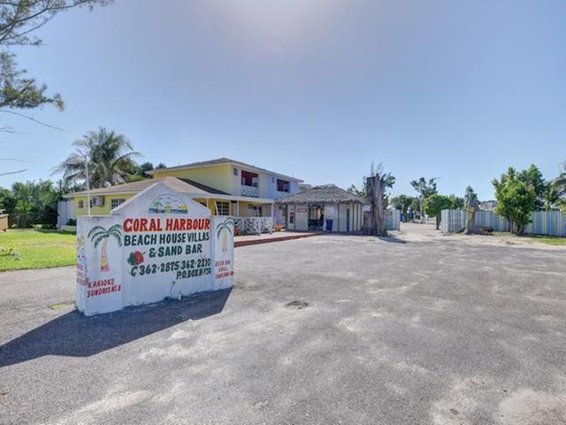 Commercial for Sale at The Beach Villas, Ranfurly Drive Coral Harbour, Nassau And Paradise Island Bahamas