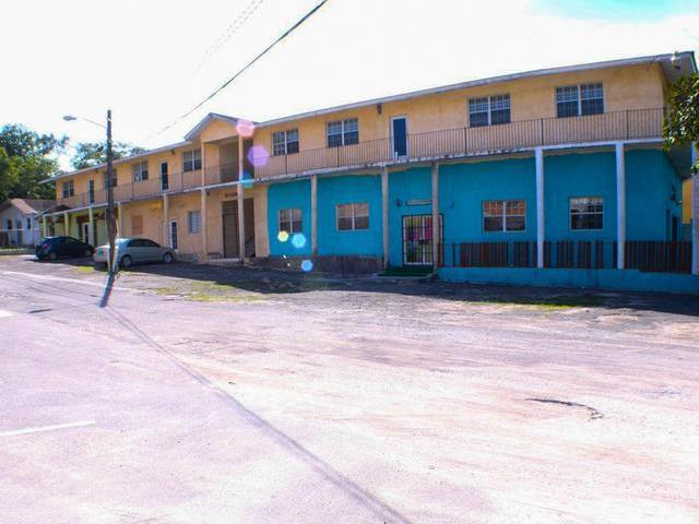 Commercial for Sale at Harold Road Nassau, Nassau And Paradise Island Bahamas
