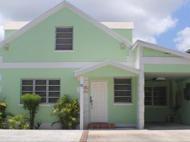 Single Family Home for Sale at Shirley Heights Sub Palmdale, Nassau And Paradise Island Bahamas