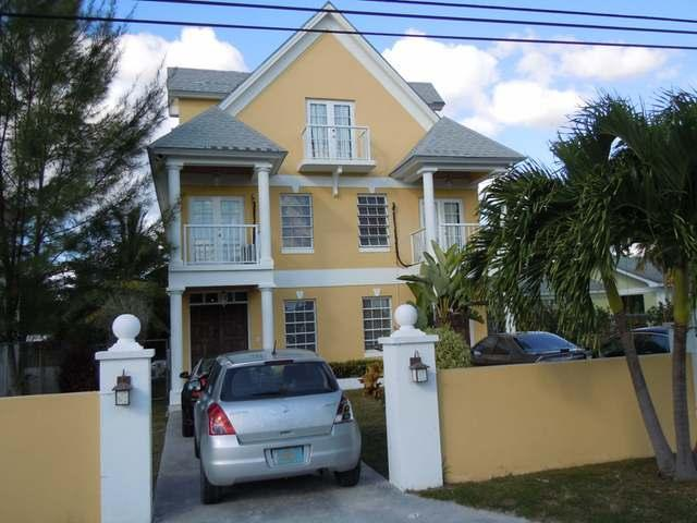 Condominium for Sale at 12 Ranfurly Drive(Coral Har) Coral Harbour, Nassau And Paradise Island Bahamas