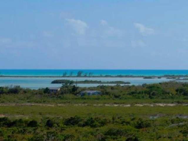Terreno por un Venta en Little Exuma Little Exuma, Exuma Bahamas