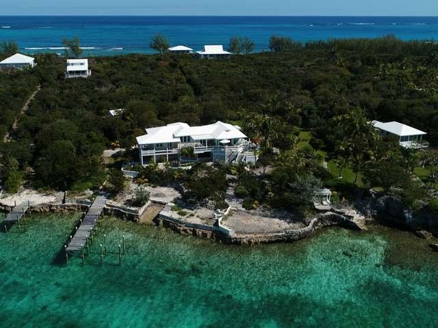 Single Family Home for Sale at Coco Di Mama Guana Cay, Abaco Bahamas