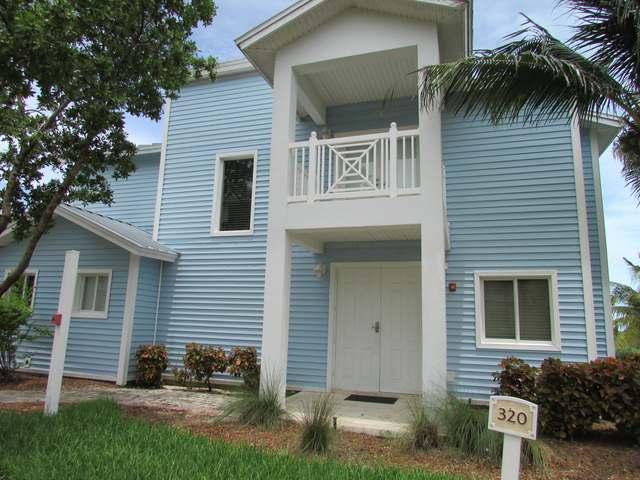Condominio por un Venta en Treehouse, Bimini Bay Resort North Bimini, Bimini Bahamas