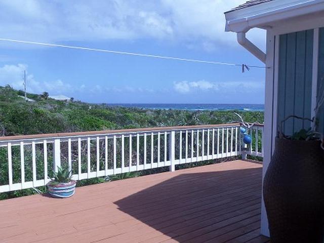 Single Family Home for Sale at Island House, Ocean View Drive Stella Maris, Long Island Bahamas