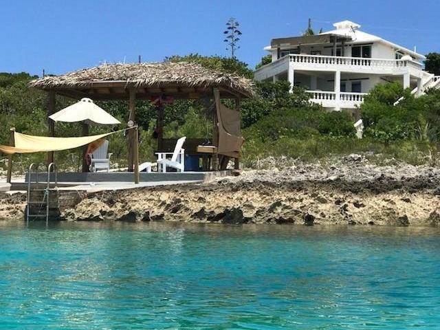 Single Family Home for Sale at Rainbow Bay Rainbow Bay, Eleuthera Bahamas