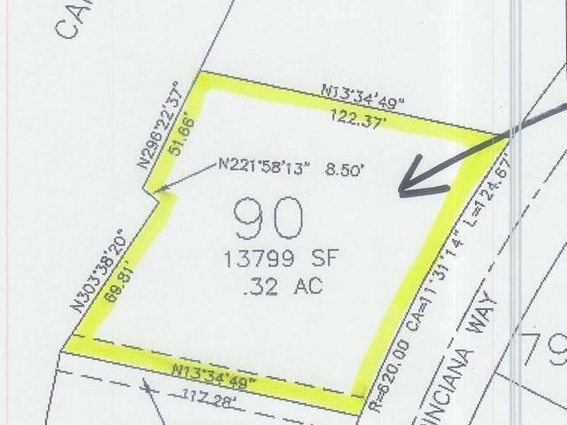 Land for Sale at Poinciana Way West End, Freeport And Grand Bahama Bahamas