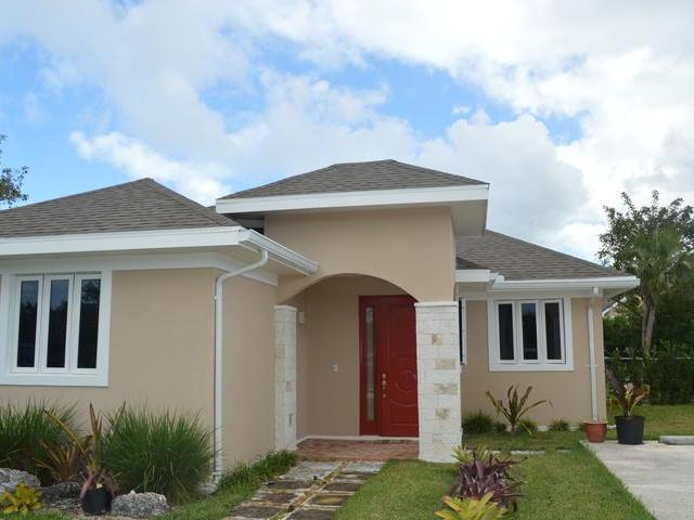 Casa Unifamiliar por un Alquiler en Charlotteville Charlotteville, Nueva Providencia / Nassau Bahamas