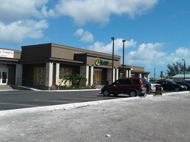 Commercial for Rent at Charles Saunders Pl, C W Saunders Highway Sea Breeze, Nassau And Paradise Island Bahamas