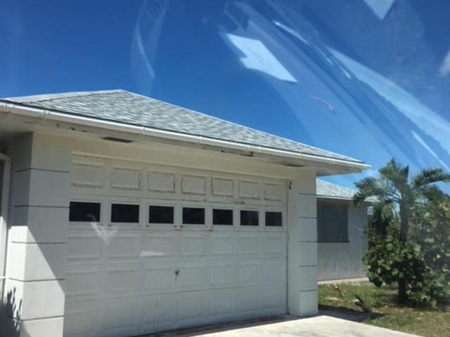 Casa Unifamiliar por un Venta en Emery Cartwrights Dr Cartwrights, Long Island Bahamas