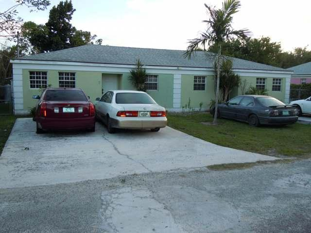 Multi-Family Home for Sale at Boatswain Hill (Rd.) Boatswain Hill, Coral Harbour, Nassau And Paradise Island Bahamas
