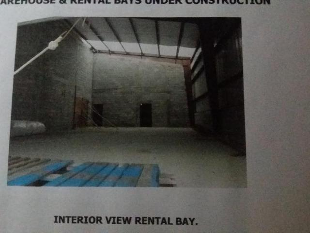 Commercial for Sale at Freeport warehouse, Mahogany Civic Industrial Area, Freeport And Grand Bahama Bahamas