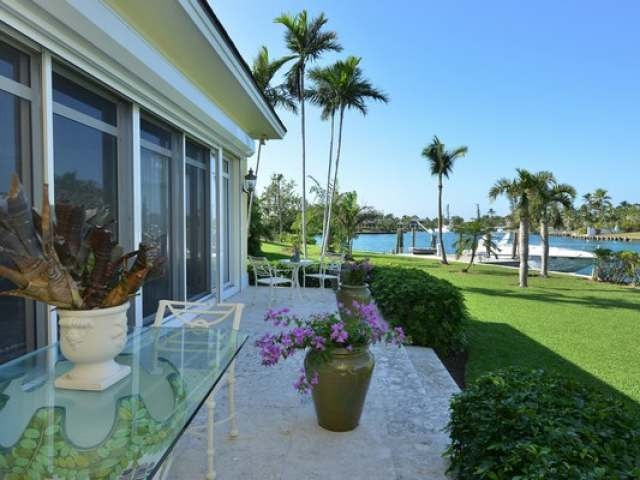 Single Family Home for Sale at Ranger House, Ranger Road Lyford Cay, Nassau And Paradise Island Bahamas