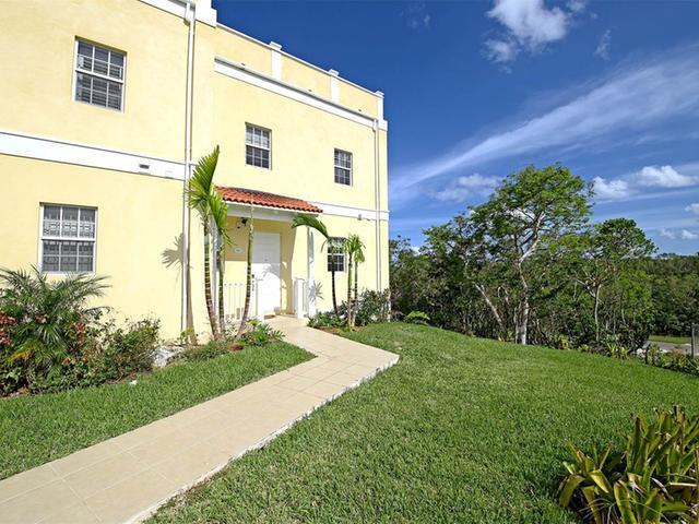 Single Family Home for Sale at 91 The Balmoral 91 Balmoral, Prospect Ridge, Nassau And Paradise Island Bahamas