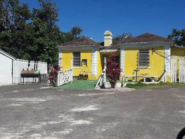 Commercial for Sale at Restaurant & Bar, Infant View Road Chippingham, Nassau And Paradise Island Bahamas