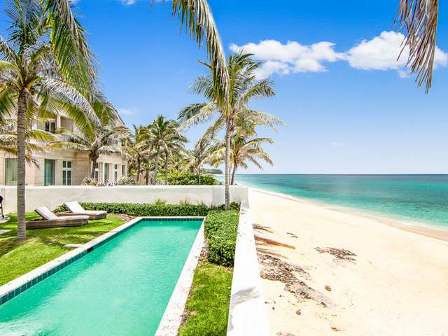 独户住宅 为 销售 在 Paradise Island 天堂岛, 新普罗维登斯/拿骚 巴哈马