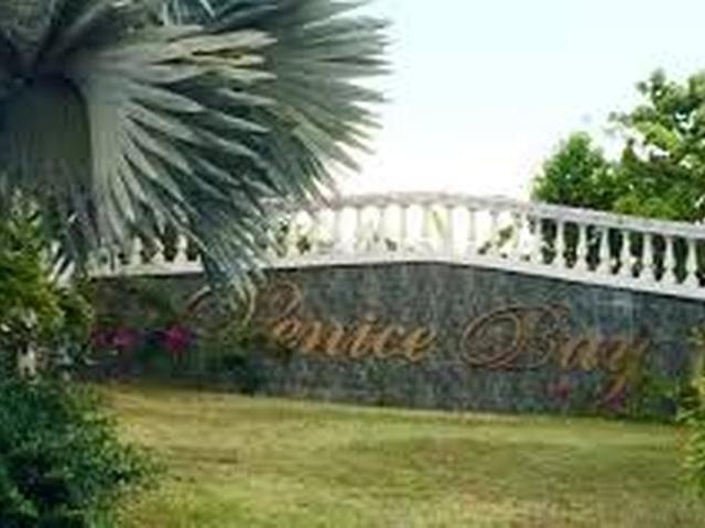 Land for Sale at 42 Venice Bay Blvd Carmichael Road, Nassau And Paradise Island Bahamas