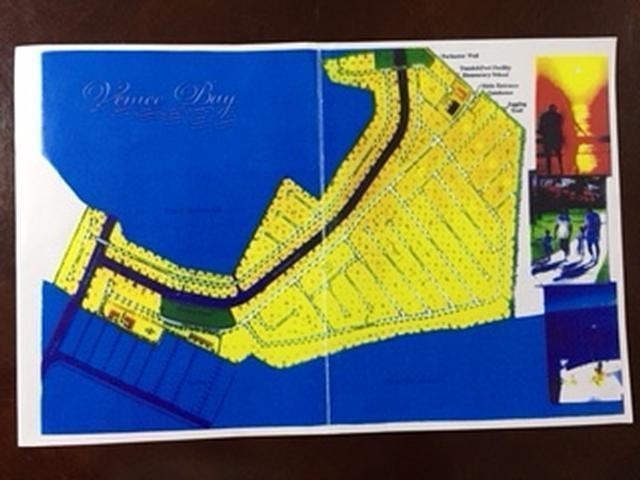 Terreno por un Venta en 34 Venice Bay Blvd Carmichael Road, Nueva Providencia / Nassau Bahamas