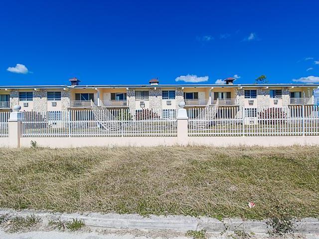 公寓 为 销售 在 Jasmine Gardens Freeport, 大巴哈马/自由港 巴哈马