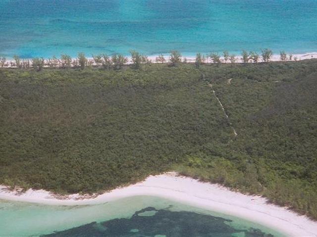 Land for Sale at Munjack Cay, Munjack Cay Other Abaco, Abaco Bahamas