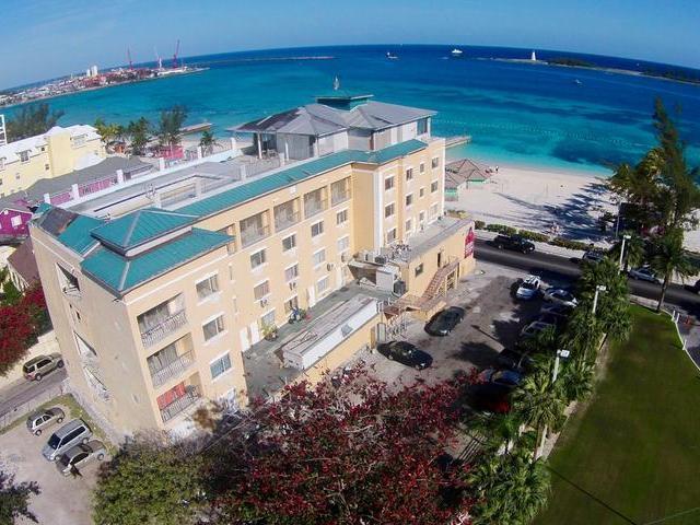 商用 为 销售 在 Mayfair Hotel, Bay Street Downtown, 新普罗维登斯/拿骚 巴哈马