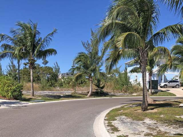 Land for Sale at Turnberry Lot Turnberry, Charlotteville, Nassau And Paradise Island Bahamas