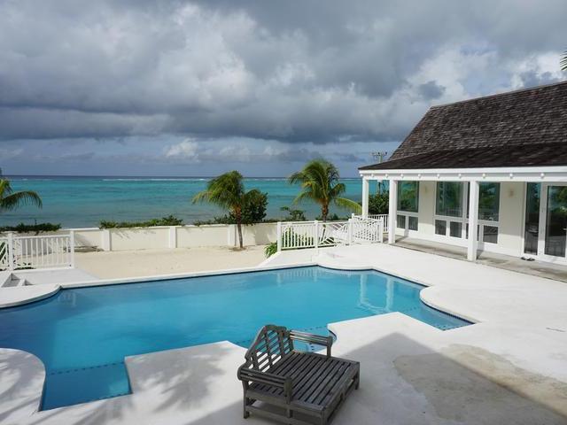 Single Family Home for Sale at Island House, West Bay Street Love Beach, Nassau And Paradise Island Bahamas