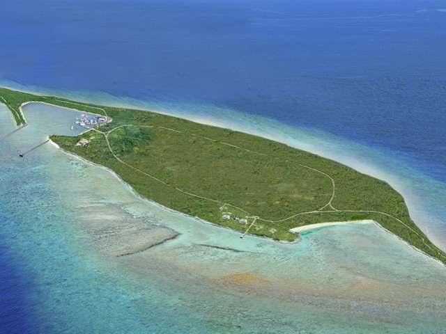 Isla privada por un Venta en Bahama Cay, Big Fish Cay Other Abaco, Abaco Bahamas
