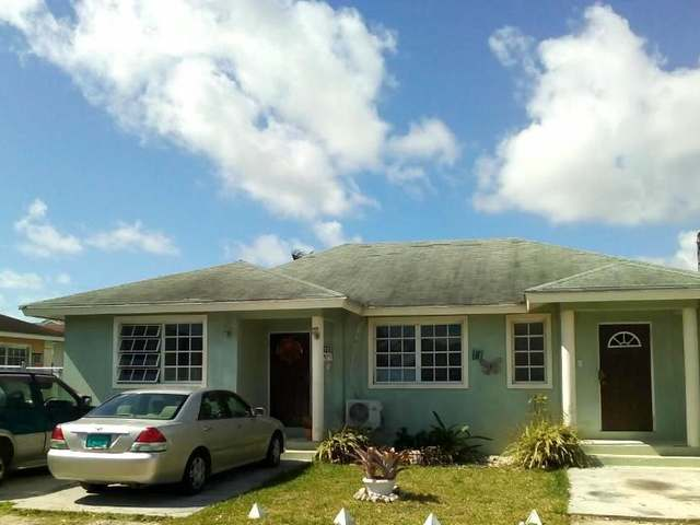 Multi-Family Home for Sale at Bellot Road Gladstone Road, Nassau And Paradise Island Bahamas