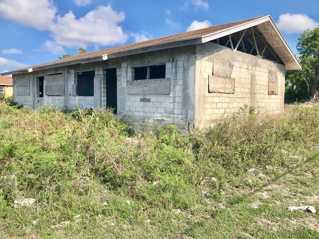 Multi-Family Home for Sale at Cowpen Road Blue Hill Road, Nassau And Paradise Island Bahamas