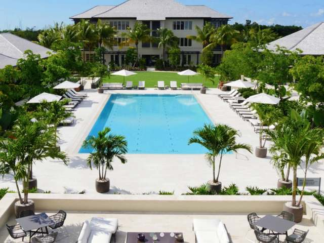 Condominium for Rent at Western Road Old Fort Bay, Nassau And Paradise Island Bahamas