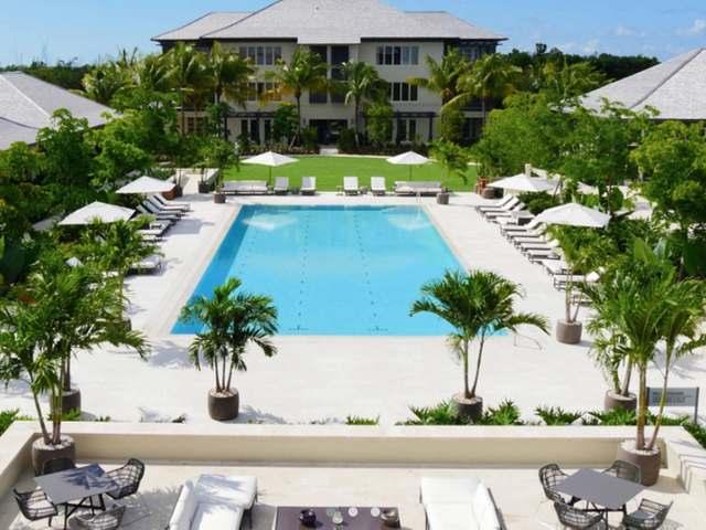 共管式独立产权公寓 为 出租 在 Western Road 旧福特湾, 新普罗维登斯/拿骚 巴哈马