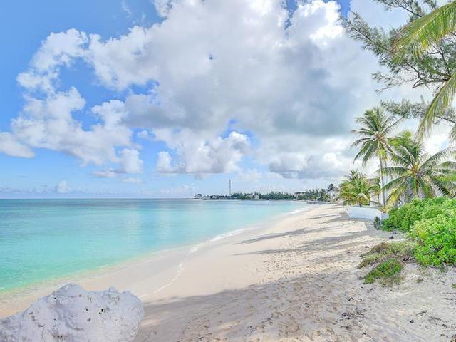 Single Family Home for Rent at BOCA VIEW, 634 West Bay Street Cable Beach, Nassau And Paradise Island Bahamas