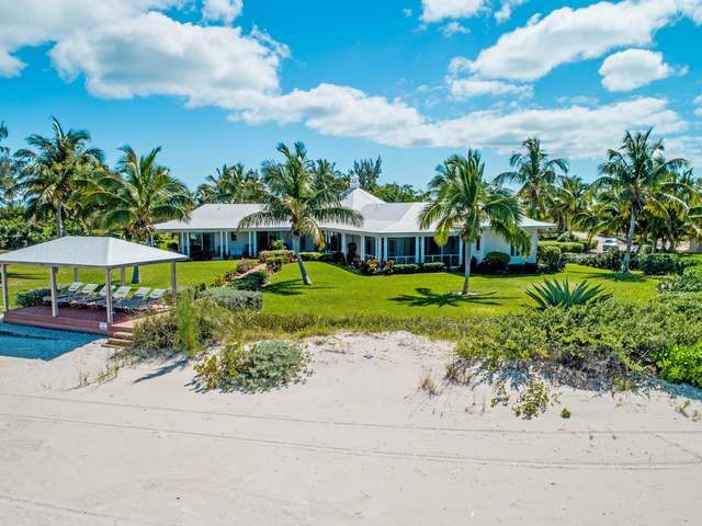 Single Family Home for Sale at O-Zone Long Island Cape Santa Maria, Long Island Bahamas