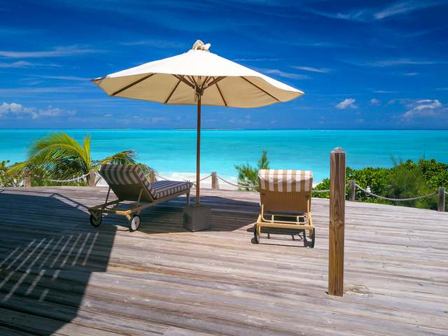 Single Family Home for Sale at Silver Sands, Queens Highway Tar Bay, Exuma Bahamas