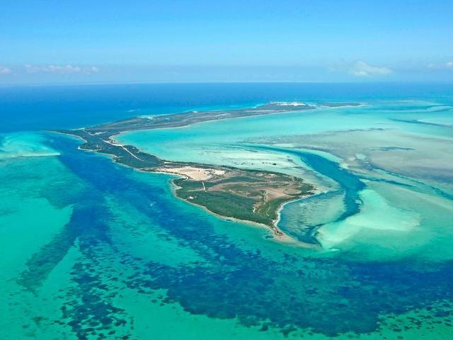 Terreno por un Venta en Fraziers Hog Cay Chub Cay, Islas Berry Bahamas