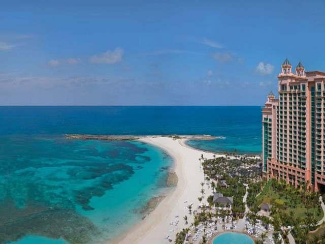 Condominium for Sale at The Reef At Atlantis The Reef At Atlantis, Paradise Island, Nassau And Paradise Island Bahamas
