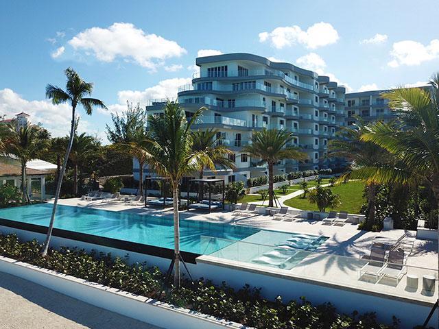 Condominio por un Alquiler en 206 Cable Beach Cable Beach, Nueva Providencia / Nassau Bahamas