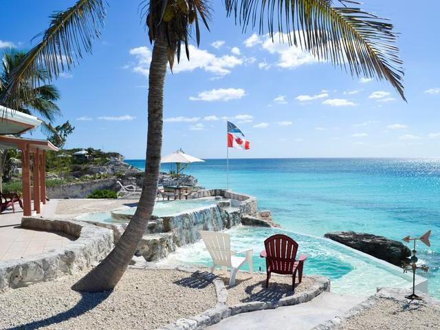 独户住宅 为 销售 在 Whale Cay Retreat, Whale Cay Whale Cay, 贝里群岛 巴哈马
