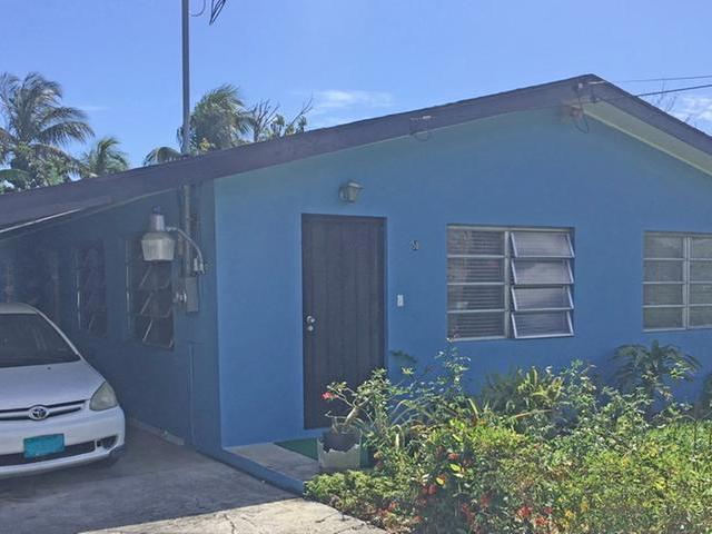 Single Family Home for Sale at Seven Hills Est Home, 61 Hill Crest Drive Blue Hill Road, Nassau And Paradise Island Bahamas