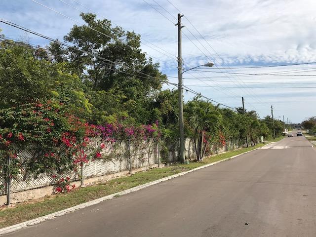 Terreno por un Venta en Quail Roost Ridge Camperdown, Nueva Providencia / Nassau Bahamas
