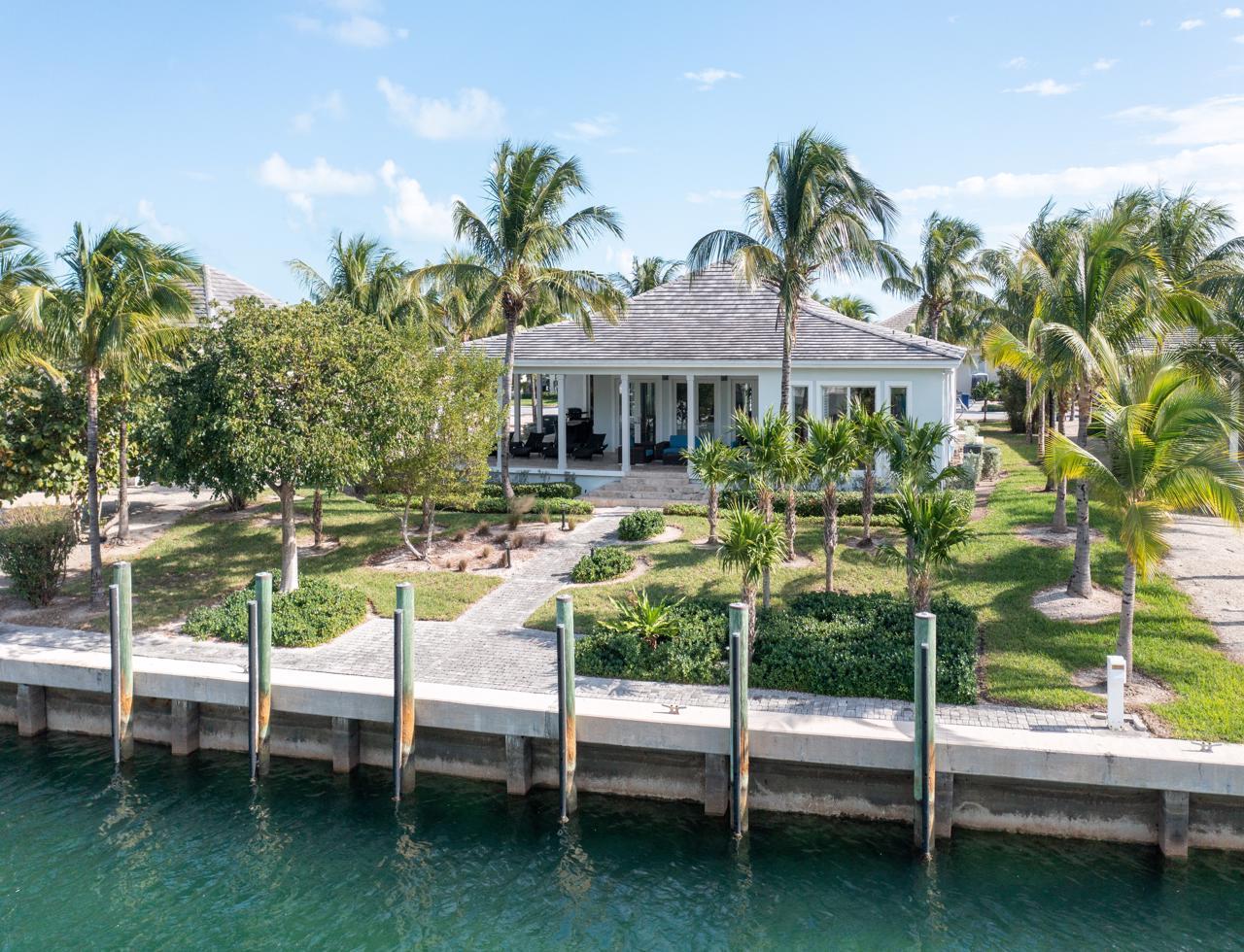 Casa Unifamiliar por un Venta en Bimini Bay, 60700 Bimini Bay Resort North Bimini, Bimini Bahamas
