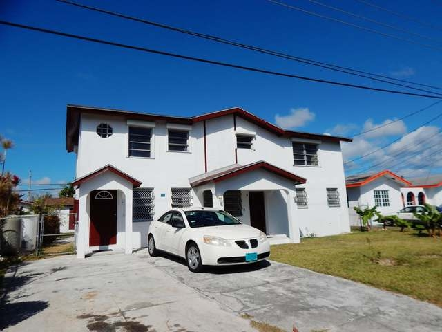 Casa Unifamiliar por un Venta en Home with Appartment, Little Hyde Park Sea Breeze, Nueva Providencia / Nassau Bahamas