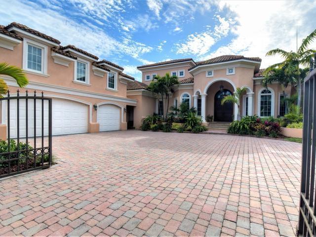 独户住宅 为 销售 在 Kiva Casa, 31 Ocean Club Estates Ocean Club Estates, 天堂岛, 新普罗维登斯/拿骚 巴哈马