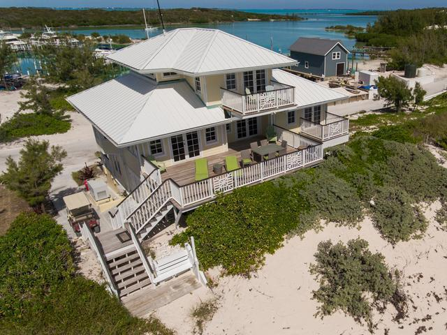 Single Family Home for Sale at Abaco Vistas, Abaco Vistas Elbow Cay, Abaco Bahamas
